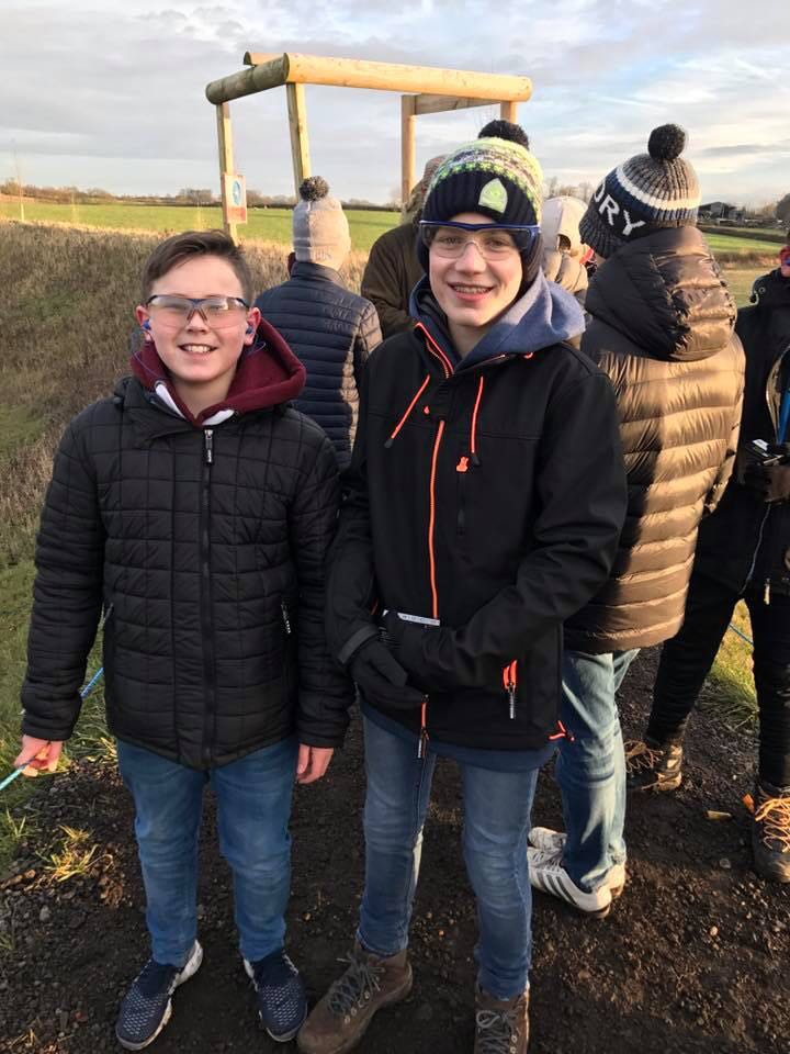 Toby's 13th Birthday